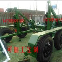 常年銷售10噸大功率機械電纜拖車噸位