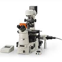 日本尼康Ti系列倒置生物显微镜Ti-E、Ti-E/B