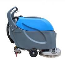 全自動 手推式單刷洗地機 法來利