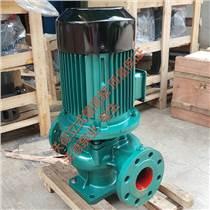 沃德高樓供水管道泵GD32-125高溫泵