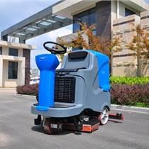 法來利 FR115 全自動駕駛式雙刷洗地機