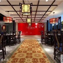 個性定制商用辦公地磚健身房會展廳地毯磚