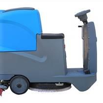 法来利 FE70-55D全自动迷你驾驶洗地机