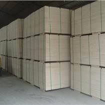漂白杨木胶合板多层板包装板托盘板
