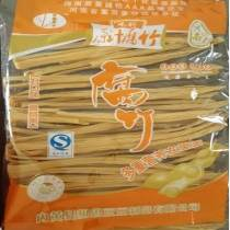 厂家直供河南内黄黄豆腐竹1500g