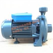 CM-50單相冷水機泵\\木川泵