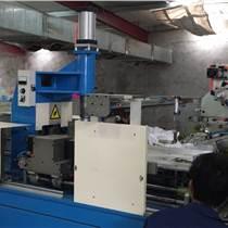 漢東電工機械CB-460全自動搖盤包膜一體機