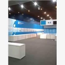 廣州邦威展覽鋁型材展架安裝
