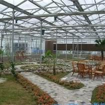 承接大连温室大棚育苗室生态餐厅