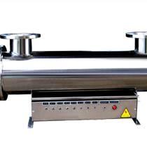 深圳厂家生产一体化过流式紫外线净水杀菌设备
