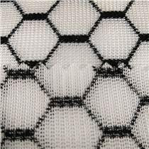 添瑞三明治网眼布直销足球纹路布料