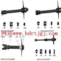 中空錨桿中空注漿錨桿管縫錨桿的生產批發價格