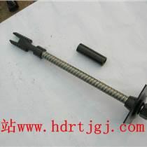 專業生產制造中空錨桿中空注漿錨桿組合式中空錨桿