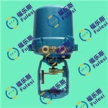 381電子式381LSA-08/20電動執行器、381直行程執行器福樂斯供應