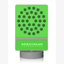 霧霾是健康大敵,負離子空氣凈化器提供潔凈空氣