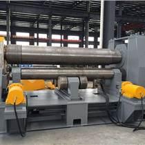 厦门【厂家直销】液压大型数控万能式卷板机W11S-70X3000