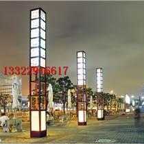 戶外景觀燈、led庭院燈、景觀燈定制生產廠家森隆堡