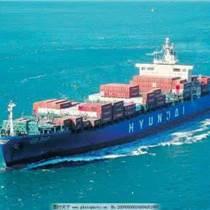 河北保定到寧波海運內貿價格咨詢