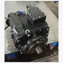 烏克蘭浦委爾PVL112液壓泵維修