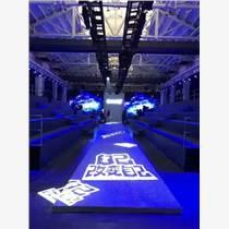 上海时装走秀舞台搭建及舞台定制公司