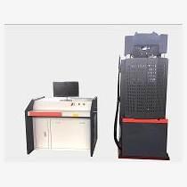 液壓萬能試驗機和伺服萬能試驗機的區別: