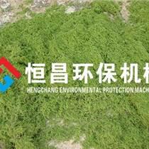 恒昌环保创新协调发展牧草破捆揉丝机