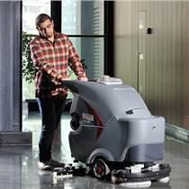 重庆洗地机是清洁工人的好帮手/金和洁力