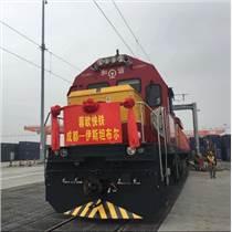 天津河北到乌鲁木齐散货大件运输