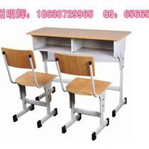 鄭州雙人固定課桌凳哪家好鄭州單層課桌凳批發