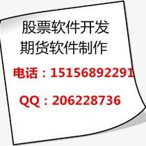 上海专业开发期货行情软件炒股软件