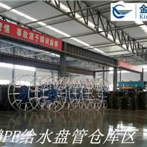 PE給水管安裝與存放技術說明_金鵬管業河南營銷中心