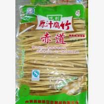 供应河南内黄黄豆腐竹1500g