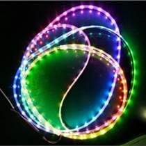 LED燈帶 燈條 LED全彩燈帶 5V 60燈 廠家在直供