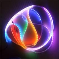 LED燈帶 燈條 LED全彩燈帶 軟燈帶 12V 30燈 廠家直供