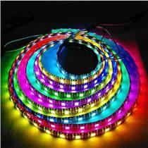 LED燈帶 燈條 LED全彩燈帶 防水 12V 60燈 廠家直供