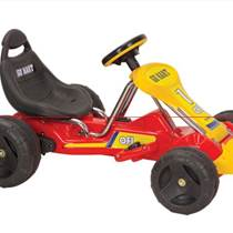 玩具创业不可不知智库星玩具童车种类齐全大开眼界的创意玩具`.