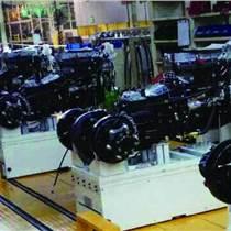大连自动化设备定做-非标设备设计-气动驱动小车