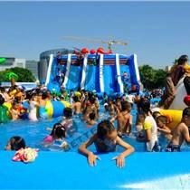 郑州充气水上乐园设备