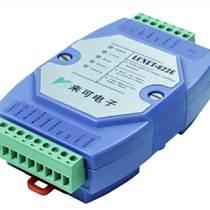 LCFNET-600/622E CAN/光纤以太网转换器