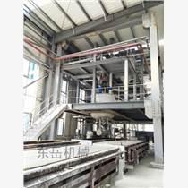 環保型粉煤灰砌塊設備