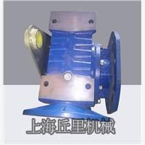 上海丘里供應NMRV110-60-1.5蝸輪蝸桿減速器減速箱