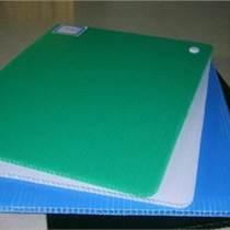 高邮中空板材质  高邮中空板制造  高邮防静电中空板