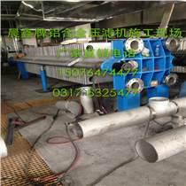 河北晨鑫牌鋁合金過濾機,優質壓濾設備