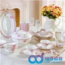 陶瓷套裝餐具 骨瓷餐具