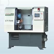 金属圆锯机|专注铁棒自动切割机二十年|铁棒锯切设备机型号