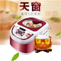 供應天窗方煲米湯分離脫糖電飯煲