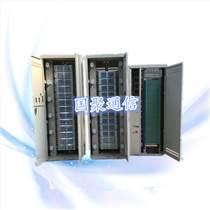 立式1440芯ODF配線柜、ODF光纖配線架(內部配置圖)