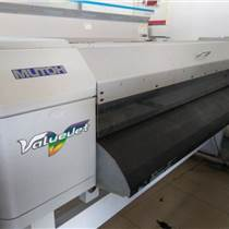 出售二手写真机武藤1604打印机