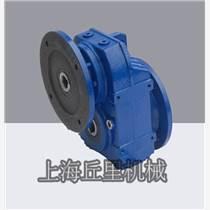 上海丘里供应F47-12.55-0.75平行轴斜齿轮减速机