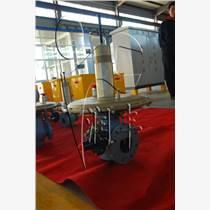 梅州润丰燃气调压器大流量生物制气减压阀RTZ超压切断